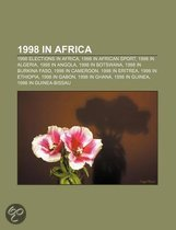 1998 in Africa
