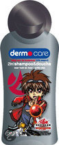 Dermo Care Bakugan/Ninja Turtles - 200 ml - Shampoo en Douchegel