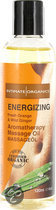 Intimate Organics-Int Organics Energy - 120 ml - Massageolie