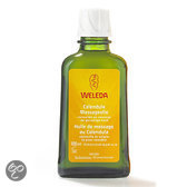 Weleda Calendula - 100ml - Massageolie