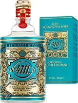 4711 Original Unisex - 400 ml - Eau de Cologne