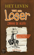 Het leven van een loser - deel 7 - Zwaar de klos!