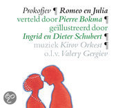 Romeo en julia + cd