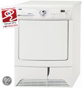 Zanussi Wasdroger ZTE285