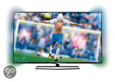 Philips 6000 series Slanke Full HD LED-TV 47PFK6589