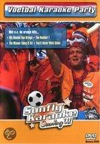 Benza DVD - Sunfly Karaoke - Voetbal/Oranje Party