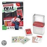 Spel Monopoly Deal Shuffle - Vlaamse editie - Kaartspel