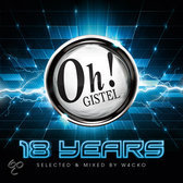 The Oh 18 Years
