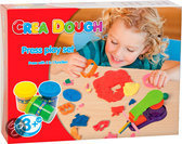 Crea Dough  Press Play Set