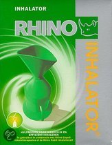 Rhino Vemedia - Inhalator