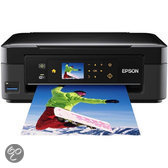 Epson&nbsp;Expression Home XP-405 - Zwart