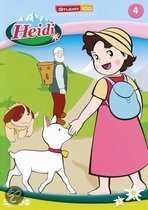 De Avonturen Van Heidi - Deel 4