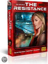 The Resistance - Gezelschapsspel
