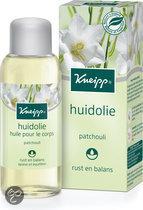 Kneipp Patchouli Huidolie - 100 ml - Bodyolie