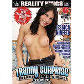 Tranny Surprise #21