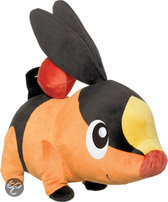 Pokémon Pluche Knuffel 40 cm - Tepig