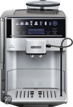 Siemens EQ.6 series 300 TE603201RW Volautomaat Espressomachine