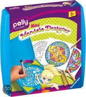 Mini Mandala Designer - Polly Pocket