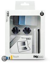 Bigben 10-in-1 Accessoirepakket Wit NDS