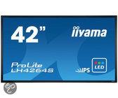 Iiyama ProLite LH4264S - IPS Monitor