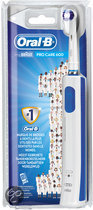 Oral-B ProfessionalCare 600 Precision Clean – Nr. 1 Edition