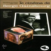Le Cinema De Gainsbourg