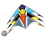 Rhombus Vlieger Zipper 306