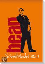 Scheurkalender 2013 Mr Bean