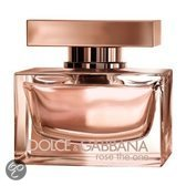 Dolce & Gabbana The One Rose for Women - 75 ml - Eau de Parfum