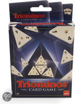 Triominos - Kaartspel