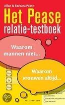 Pease Relatie Testboek