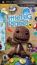 Foto van LittleBigPlanet