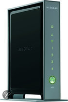 NetGear Next Wireless-N Router 300mbps WNR2000