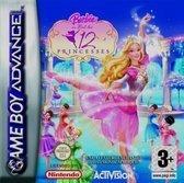 Barbie - 12 Dancing Princesses