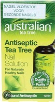 Optima Australian Tea Tree - Nagelvloeistof