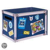 Monsters University Toy Box- FCP