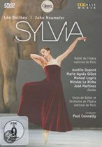 Paris Opera Ballet - Sylvia