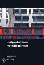 Vastgoedrekenen met spreadsheets + CD rom