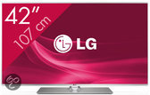 LG 42LB580V - Led-tv - 42 inch - Full HD - Smart tv