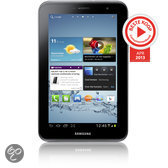 Samsung Galaxy Tab 2 7.0 (P3110) - WiFi - Zilver