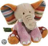 Happy Horse - Olifant Gaby - Knuffel Mini