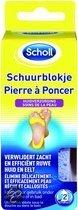 Scholl Schuurblokje - Eeltverwijderaar