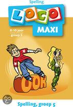Loco Maxi / Spelling groep 5
