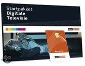 Canal Digitaal smartcard - Digitale televisie via de satelliet
