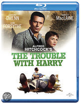Trouble With Harry (Blu-ray)