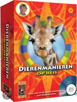 Dierenmanieren Op Reis