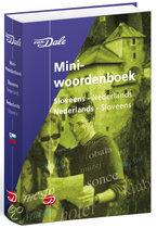 Van Dale Miniwoordenboek  / Sloveens