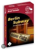 Foto van Berlin Subway (MS Train Sim Add-On)
