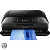 Canon PIXMA MG7550 - All-in-One Printer / Zwart