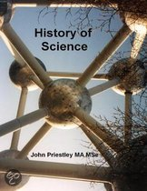 9783848404742 - John Chang'Ach - History Of Science